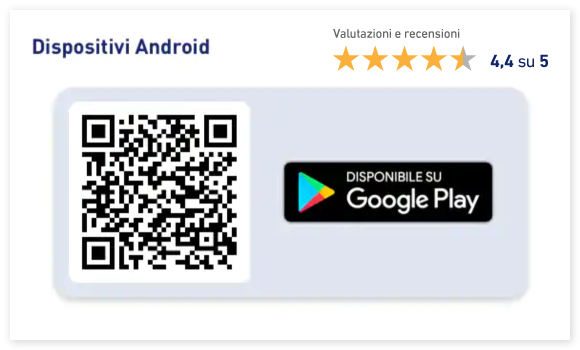 QR code download Android