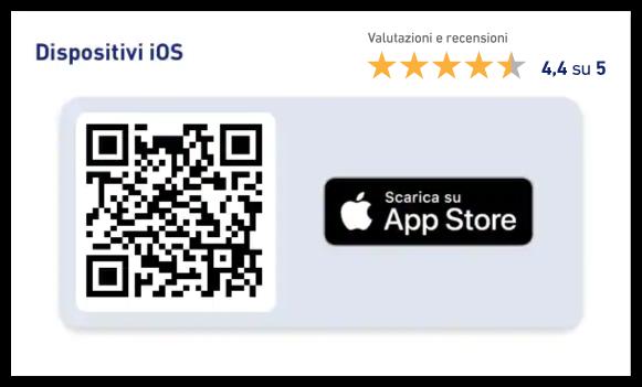 QR code download IOS