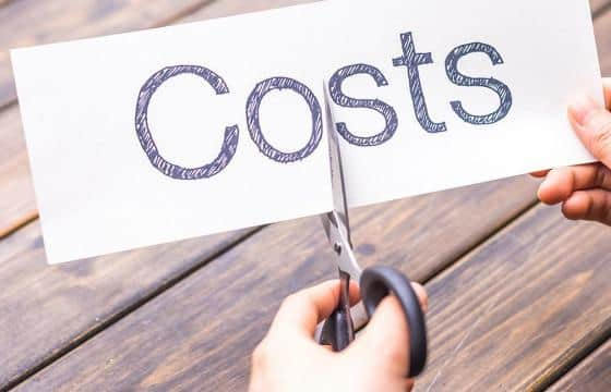 ridurre costi aziendali