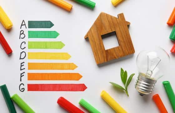 classe energetica casa